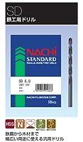 NACHI(不二越)ストレートドリル SD 10.55 SD10-55
