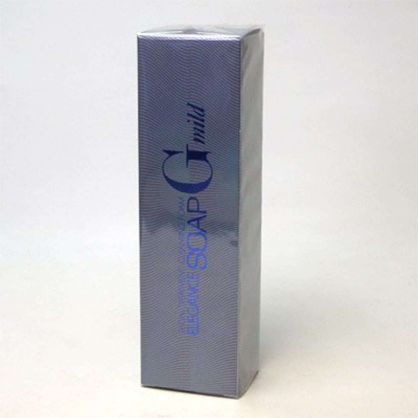逆説黒批判ジュポン化粧品 エレガンスソープ Gマイルド 120g