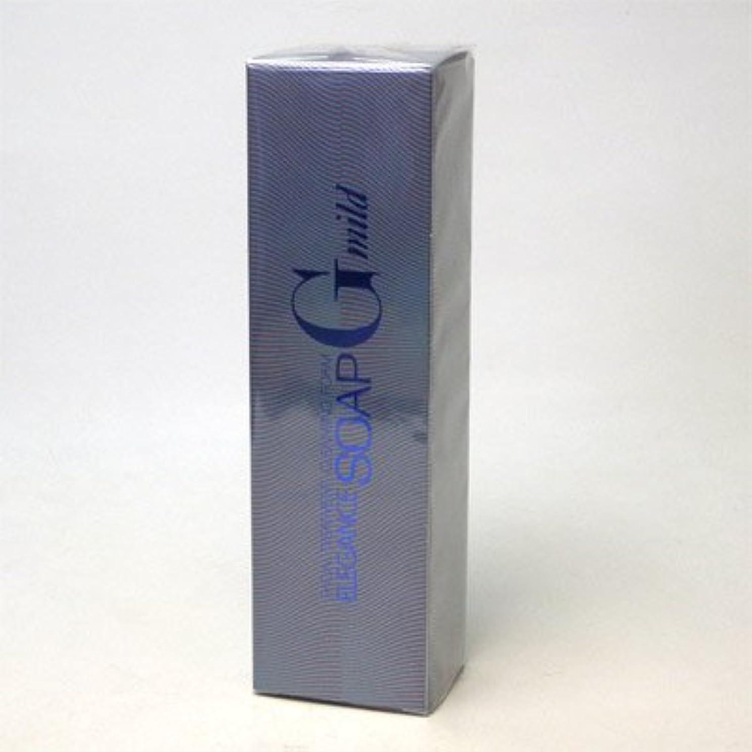 ささやきジャンルデータジュポン化粧品 エレガンスソープ Gマイルド 120g