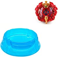 waymine 1pc Kawaii Big UltraバーストジャイロArenaディスクExciting Duel Spinning Top Gift for Kids