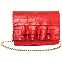 Review Women's Kamiko Clutch Red
