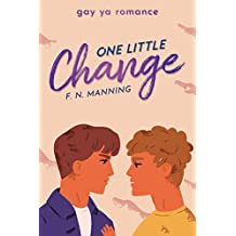 One Little Change (One More Thing Book 4)