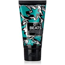 Redken City Beats By Shades EQ - Times Square Teal for Unisex - 2.87 oz, 113.40 grams