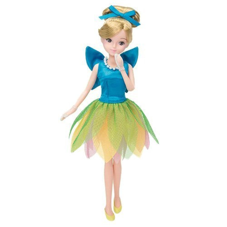 ファッションドール ティンカーベルイメージ お人形 ティンカー?ベル ピーターパン 着せ替え人形 【東京ディズニーリゾート限定】