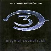 Halo3 オリジナルサウンドトラック(import version)