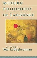 Modern Philosophy of Language
