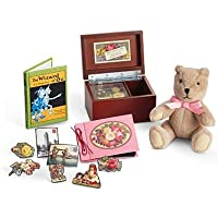 American Girl Samantha's Bedtime Accessories [並行輸入品]