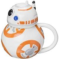 「 スターウォーズ 」 BB-8(立体3D) マグカップ 330ml SAN2629