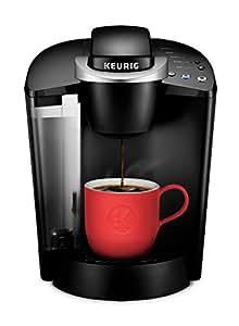 amazon キューリグ製k55コーヒーメーカー ブラック keurig マグカップ