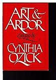 ARDOR AND ART