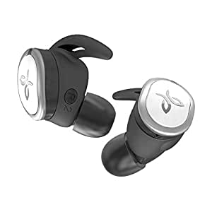 Jaybird RUN 完全ワイヤレスイヤホン Bluetooth/防水・防汗 ホワイト JBD-RUN-001WH 【国内正規品】