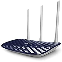 AC750 Dual Band Wireless Router