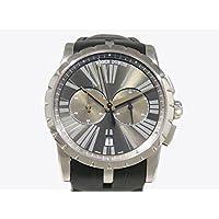 ロジェ・デュブイ エクスカリバー42 RDDBEX0387 グレー メンズ 腕時計 [並行輸入品]