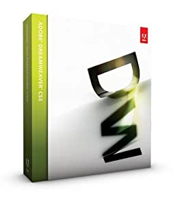 Adobe Dreamweaver CS5 Windows版 (旧製品)
