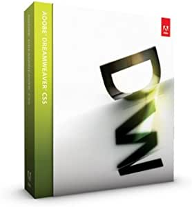 Adobe Dreamweaver CS5 Windows版 (旧製品)