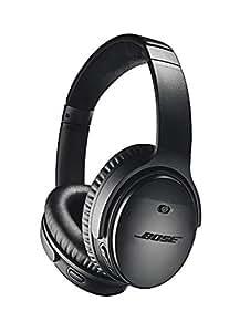 Bose QuietComfort 35 wireless headphones II ワイヤレスノイズキャンセリングヘッドホン Amazon Alexa搭載 ブラック
