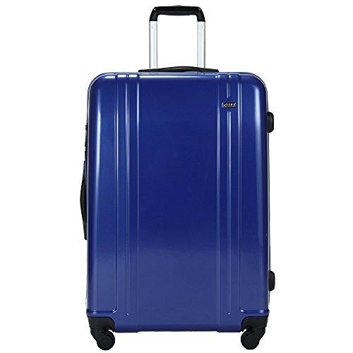 ZERO Halliburton ゼロハリバートン Zero Whirl ゼロ ワール 27インチ 4輪 軽量 スーツケース ブルー ZW227-BL スーツケース並行輸入品