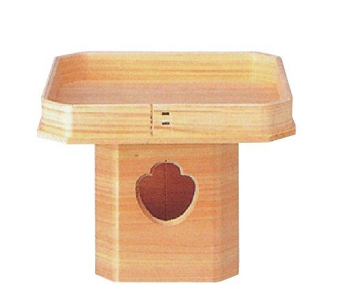 シンワ手作り伝統工芸品三宝 7寸