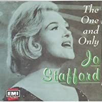 One & Only Jo Stafford