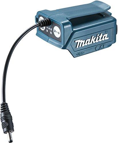 マキタ(makita) スライド式10.8V用バッテリホルダ...