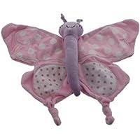 Truly Scrumptious Butterfly Wonderland (Truly Scrumptious Butterfly Wonderland Security Blanket) by Truly Scrumptious by Heidi Klum