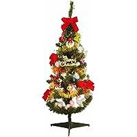 ドウシシャ クリスマスツリー スタンダードグリーン セット 150cm G15SET150G