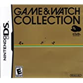 Game & Watch Collection (Nintendo DS) by Nintendo DS [並行輸入品]