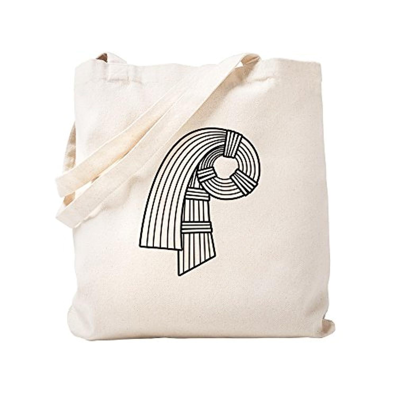 CafePress – Inannaノットトートバッグ – ナチュラルキャンバストートバッグ、布のショッピングバッグ S ベージュ 0758592393DECC2