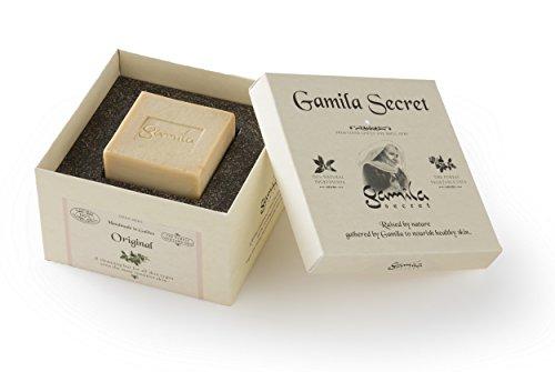 ガミラシークレット Gamila secret オリジナル 約115g