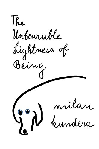 The Unbearable Lightness of Being: A Novel (Perennial Classics)の詳細を見る
