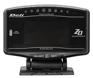 日本精機 Defi (デフィ) メーター【Defi-Link ADVANCE ZD】DF09701