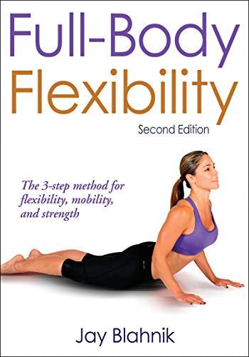 amazon co jp full body flexibility english edition 電子書籍 jay