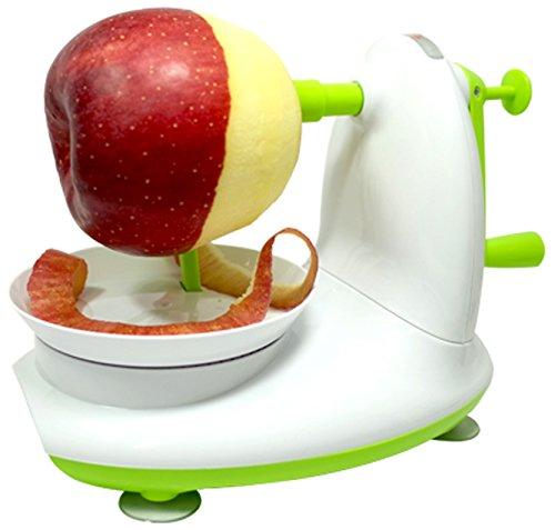 りんご ・ なし 皮むき器 りんごむけ~る MCK-11...