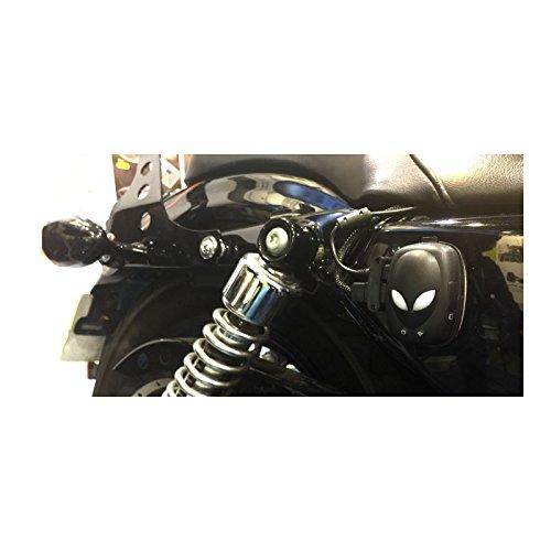 夜間撮影も視界良好! 一年間保証付き バイク用カメラ BIKER PRO PLUS (バイカープロプラス) 1080p ワイドレンズメラ FullHD Wi-Fi対応 国内正規品 ループ撮影機能でドラレコとしても使えます