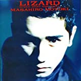 cover of LIZARD