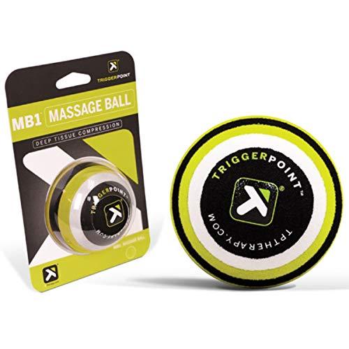 マッサージボール MB Massage Balls トリガーポイント 筋膜リリース (MB1) [並行輸入品]