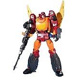 R&F TOYS DX9 Toys D06 Carry 再版