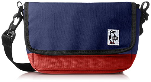 [チャムス] カメラバッグ Small Camera Shoulder CH60-0806-A046-00 N031 H・Navy/Tomato