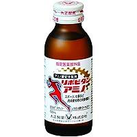 大正製薬 リポビタンアミノ 100mL×10本 [指定医薬部外品]