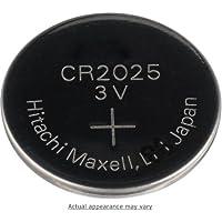日立マクセル リチウムコイン電池 CR2025 (プリスター包装) 5個 [並行輸入品]