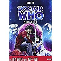 Doctor Who: Planet of Evil [並行輸入品]