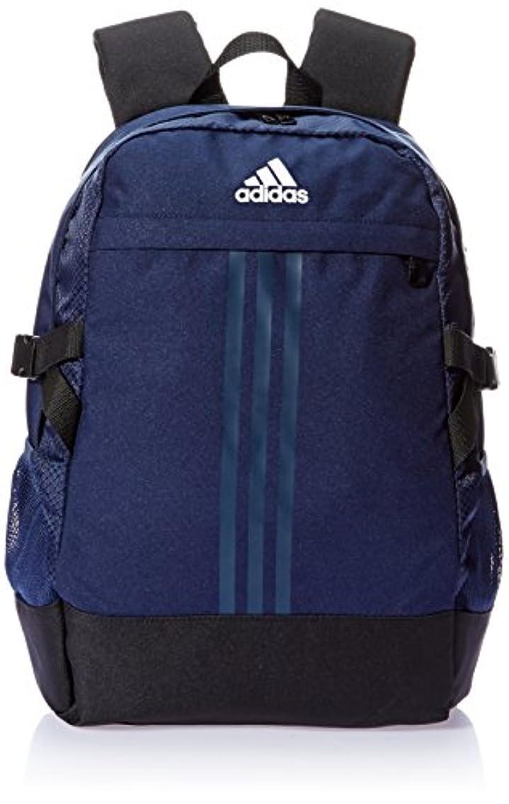 キャンプ騒々しい圧縮された[Adidas] リュック バックパックPOWERIII