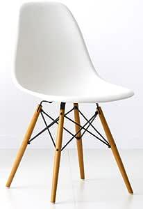 【Herman Miller】 Eames Shell Chairイームズ シェルサイドチェア
