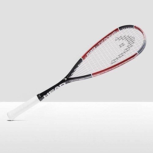 HEAD Nano Ti 110 Raquette de Squash