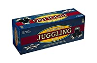 Family Games America Retro Planet-Authentic Juggling Kit