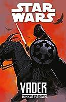 Star Wars Comics - Darth Vader (Ein Comicabenteuer): Dunkle Visionen
