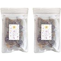蜜ほしいも 300g(150gx2) 焼き芋で作った干し芋 鹿児島県産紅はるか使用