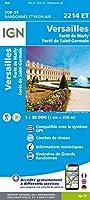 Versailles / Forets de Marly et de St-Germain 2019