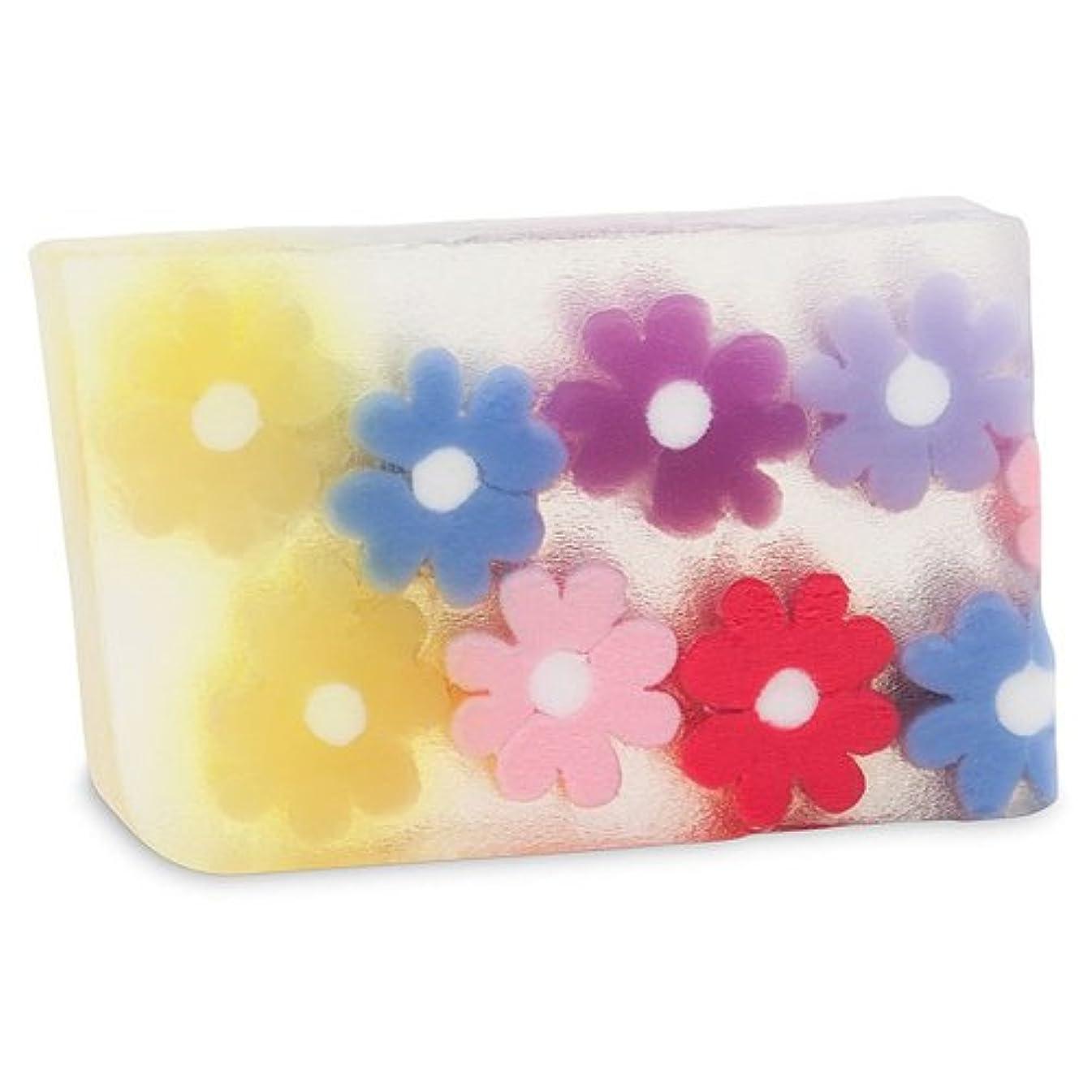 ラッドヤードキップリングコンプリート遮るプライモールエレメンツ アロマティック ソープ フラワーショップ 180g 植物性 ナチュラル 石鹸 無添加