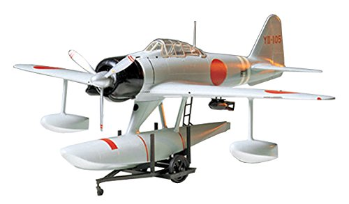 1/48 傑作機 No.17 1/48 日本海軍 二式水上戦闘機  61017